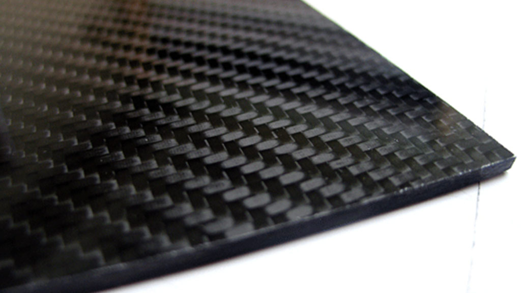 Motorsport - Fiber carbon (Composites)