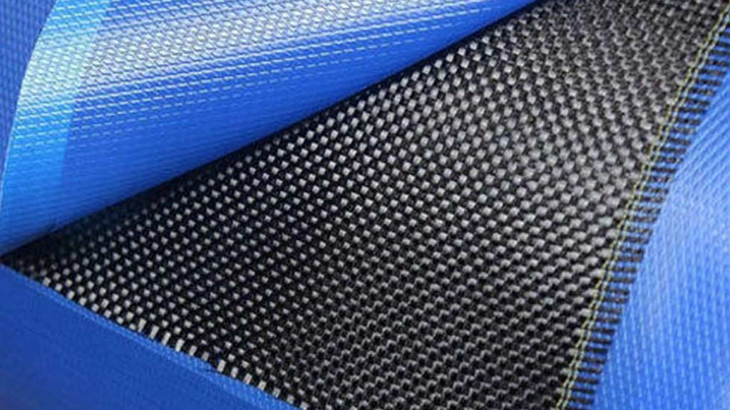 What are carbon fiber materials