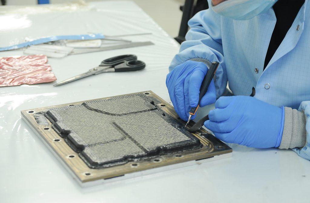 Composite materials 2
