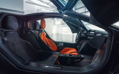 Hypercars – a driver-centered experience